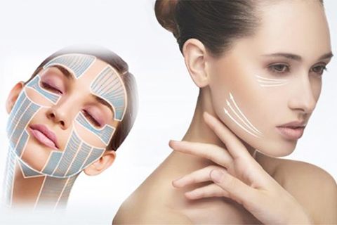 Does it need to use the mask after the hifu treatment for face?