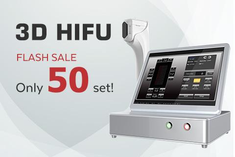 Hifu 3D promotion