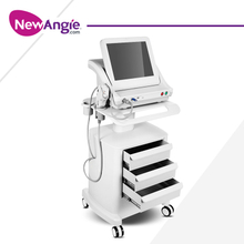 Hifu ultrasound machine for skin tightening and fat removal FU4.5-7S