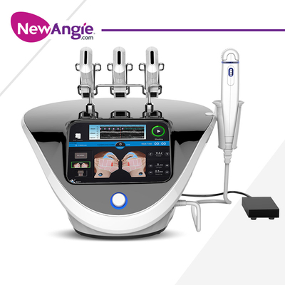 HIFU facelift machine for non-surgical face lifting and skin tightening FU4.5-6S